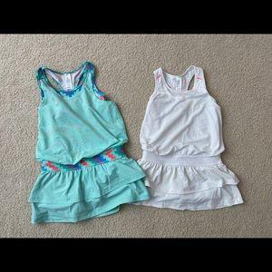 Ivivva Tennis Dresses
